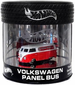 Hot Wheels Mattel Limited Edition Truck Series Volkswagen Panel Bus [Limited of /7,000]