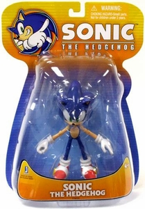 Sonic the Hedgehog 5 Inch Action Figure Sonic the Hedgehog