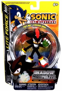 Sonic The Hedgehog Morphlite Shadow