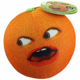 Annoying Orange 3 1/2 Inch Talking Plush Figure Whoa Orange
