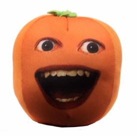 Annoying Orange 5 Inch Talking Plush Figure Laughing Orange