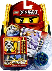 LEGO Ninjago Set #2175 Wyplash