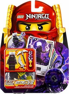 LEGO Ninjago Set #2256 Lord Garmadon