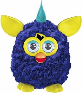 Furby Starry Night