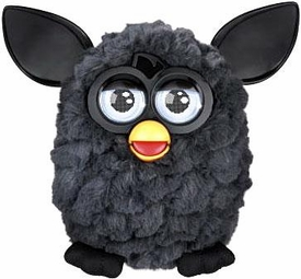 Furby Black Magic [Black]