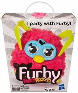 Furby Party Rocker Loveby
