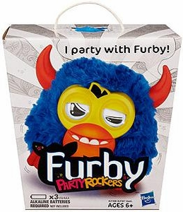 Furby Party Rocker Scoffby