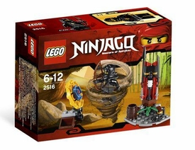LEGO Ninjago Set #2516 Ninja Training Outpost