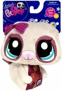 Littlest Pet Shop 5 Inch Plush Pet Figure Seal