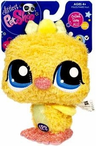 Littlest Pet Shop 5 Inch Plush Pet Figure Duck