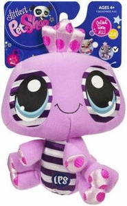 Littlest Pet Shop 5 Inch Plush Pet Figure Spider