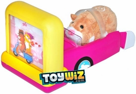 Zhu Zhu Pets Playset Drive-In Movie Theater [Hamster NOT Included!]
