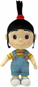 Despicable Me 2 Plush 10 Inch Figure Agnes