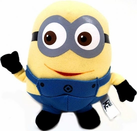 Despicable Me 5 Inch Plush Figure Minion Dave