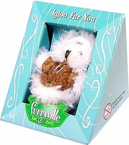 Furryville Collectible Single Figure Igloo Fur You