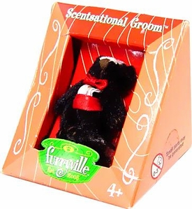 Furryville Collectible Single Figure Scentsational Groom