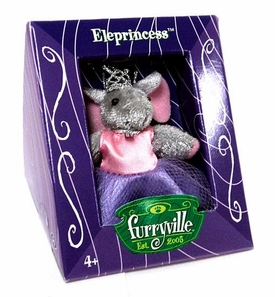 Furryville Collectible Single Figure Eleprincess