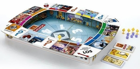Despicable Me 2 Board Game Monopoly [Minions Figures NOT Included!]