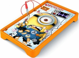 Despicable Me 2 Board Game Operation [Minions Figures NOT Included!]