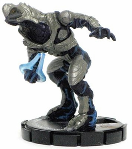 Halo 3 Wizkids CMG Miniature Game ActionClix Single Figure 501 Promo Arbiter with Energy Sword