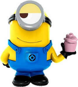 Despicable Me 2 Battle Pods Loose 1 Inch Micro Figure #08 Sweet Tooth Stuart