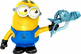 Despicable Me 2 Battle Pods Loose 1 Inch Micro Figure #30 Freeze Ray Dave