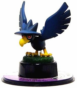 Pokemon Next Quest Trading Miniature Game Single Figure Rare #12 Murkrow