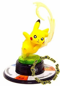 Pokemon Next Quest Trading Miniature Game Single Figure Uncommon #23 Pikachu