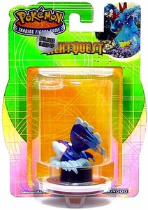 Pokemon TFG Next Quest Trading Figure Miniature Game Single Figure Booster Pack Kyogre [Random Base]