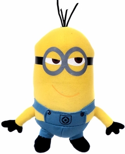 Despicable Me 2 Plush 7 Inch Figure Minion Tim