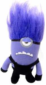 Despicable Me 2 Plush 10 Inch Figure Evil Minion Stuart