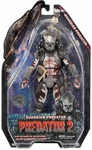 NECA Predator 2 Movie Series 5 Action Figure Guardian Predator [Gort]