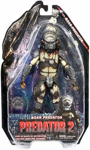 NECA Predator 2 Movie Series 4 Action Figure Boar Predator
