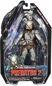 NECA Predators 2010 Movie Series 3 Action Figure Elder Predator