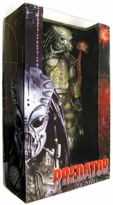 NECA Reel Toys Predator 2 Movie Quarter Scale Action Figure Guardian