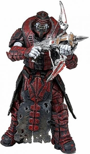 NECA Gears of War 3 Best Of Exclusive Action Figure Theron Sentinel 1
