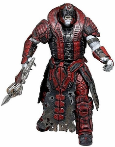NECA Gears of War 3 Best Of Exclusive Action Figure Theron Sentinel 2
