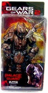 NECA Gears of War Series 3 Action Figure Palace Guard