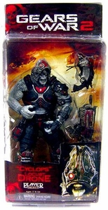 NECA Gears of War Series 3 Action Figure