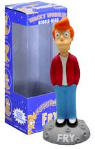 Funko Futurama Wacky Wobbler Bobble Head Fry