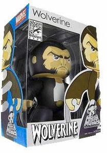 Marvel Mighty Muggs 2009 SDCC San Diego Comic-Con Exclusive Figure Wolverine [Logan]