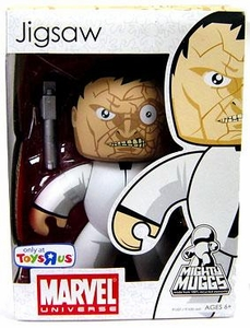 Marvel Mighty Muggs Exclusive Figure Jigsaw
