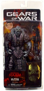 NECA Gears of War Exclusive Action Figure General Raam