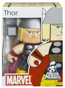 Marvel Mighty Muggs Series 3 Figure Thor