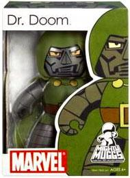 Marvel Mighty Muggs Series 2 Figure Dr. Doom