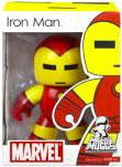 Marvel Mighty Muggs Series 1 Figure Iron Man