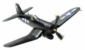 Forces of Valor 1:72 Scale Enthusiast Series Planes U.S. F4U-1D Corsair [Pacific]
