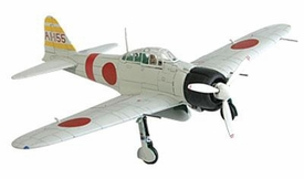 Forces of Valor 1:72 Scale Enthusiast Series Planes Japanese Mitsubishi Zero [Pearl Harbor]