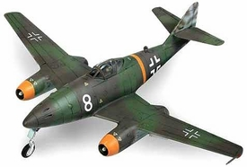 Forces of Valor 1:72 Scale Enthusiast Series Planes German Messerschmitt Me262 [Germany 1944]