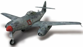 Forces of Valor 1:72 Scale Enthusiast Series Planes German Messerschmitt Me262 [Germany 1945]